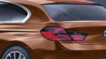 BMW 6-series artists rendering - click to see full version