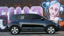 2010 Toyota Urban Cruiser