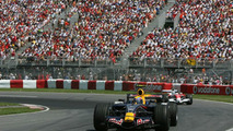 Montreal, Canada, Mark Webber (AUS), Red Bull Racing, RB4 - Formula 1 World Championship, Rd 7, 2009 Canadian Grand Prix