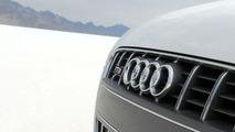 Driverless Autonomous Audi TTS Research Vehicle [video]