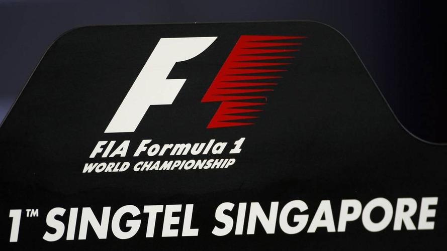 SingTel denies sealing new Singapore GP deal
