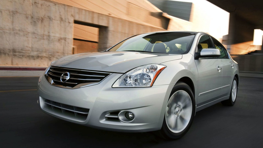 Redesigned Nissan Altima coming next year - report