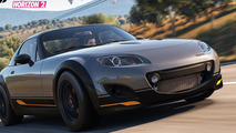 2016 Mazda MX-5 arriving next week for free in Forza Horizon 2 [video]
