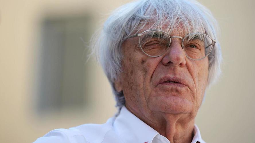 Ecclestone, Walsh, Montezemolo join F1 board