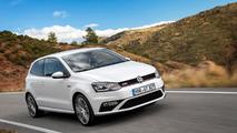 Volkswagen Polo GTI facelift