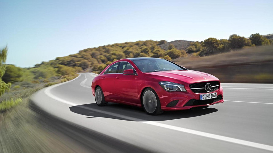 Jointly-developed Mercedes & Infiniti models will