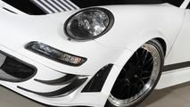 Porsche 911 (997) customized by Ingo Noak Tuning