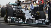 Nico Rosberg (GER), Canadian Grand Prix, Montreal / XPB