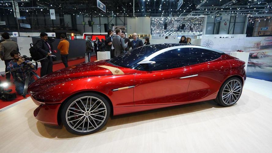 Alfa Romeo to drop hatchbacks, go rear-wheel drive - report