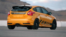 2013 Shelby Focus ST