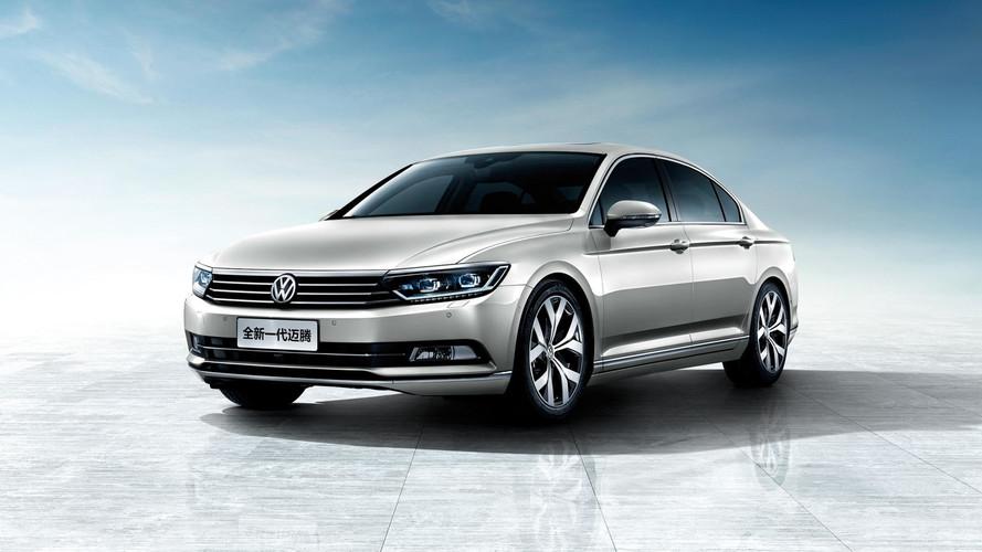VW faz recall para 1,82 milhão de carros na China