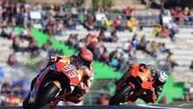 MotoGP Valencia 2017