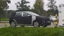 2018 Hyundai Kona EV casus fotolar