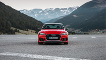 Audi RS4 Avant és RS5 Carbon Edition