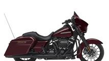 Harley-Davidson Touring 2018