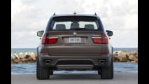 BMW X5 restyling 2010