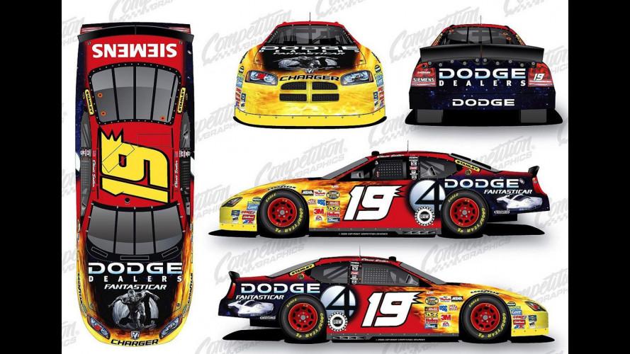La nuova Fantasticar è Dodge