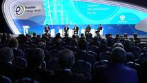 Vladimir Putin's speech at the Russian Energy Week
