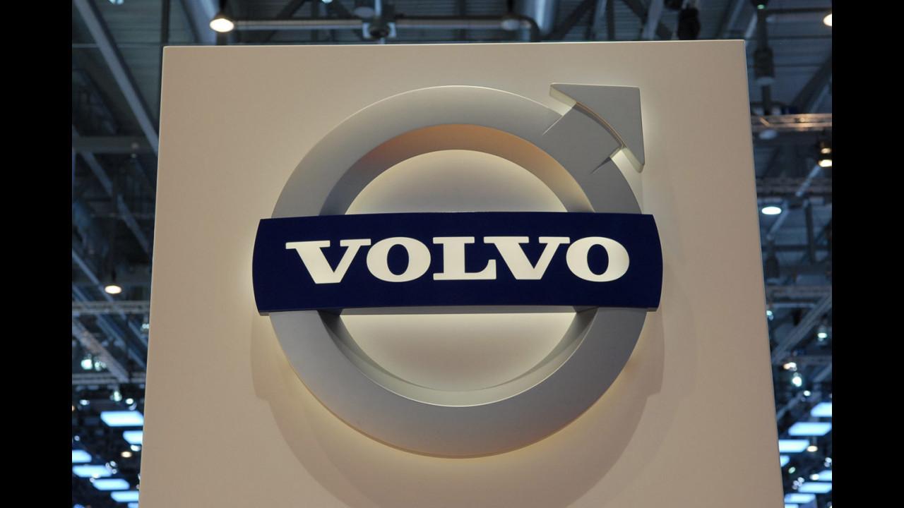 Volvo al Salone di Ginevra 2011