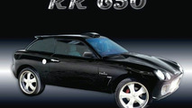 Fornasari RR 650