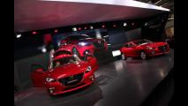 Mazda al Salone di Francoforte 2013