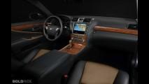 Lexus LS 460 Sport Special Edition
