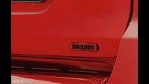 Brabus Smart Fortwo Ultimate 120
