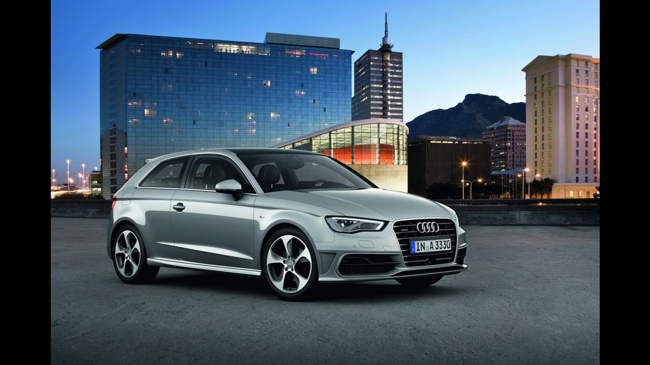 Bons presságios? Analistas preveem Classe A à frente do Audi A3 em vendas