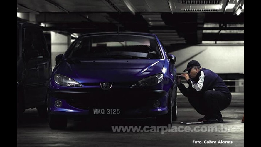 Isto é Brasil: ladrão de carros é assaltado em pleno roubo no RS
