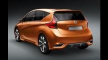 Nissan confirma hatch médio rival do Golf para o ano que vem