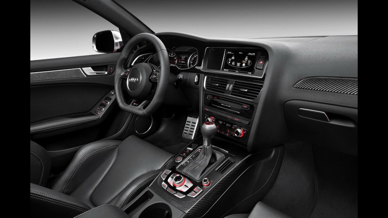 Audi RS4 Avant aparece em primeiras imagens e detalhes antes da hora
