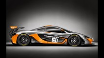 McLaren revela P1 GTR para as pistas: 1.000 cv pela bagatela de R$ 7 milhões