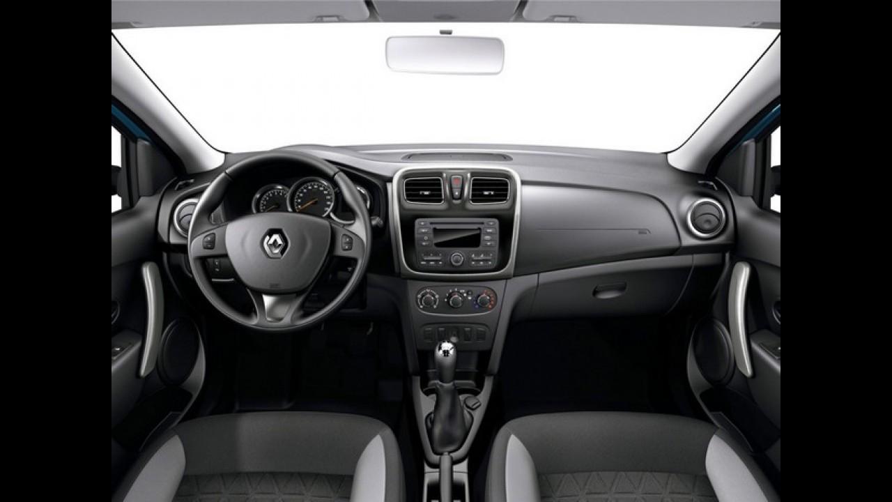 Renault inaugura fábrica na Argélia para produzir Logan como Symbol
