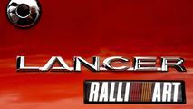 Mitsubishi Lancer Sportback & Sportback Ralliart Hit the Web Ahead of Paris Unveiling