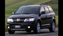 Fiat confirma lançamento do Freemont no Brasil para o dia 10 de agosto