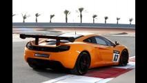 McLaren vai lançar o