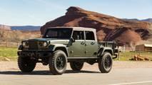 2016 Jeep Crew Chief 715 concept