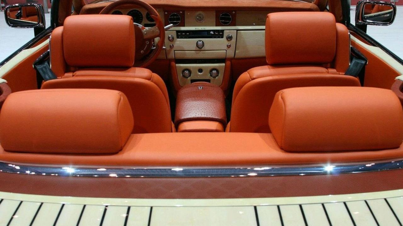 Mansory Bel Air