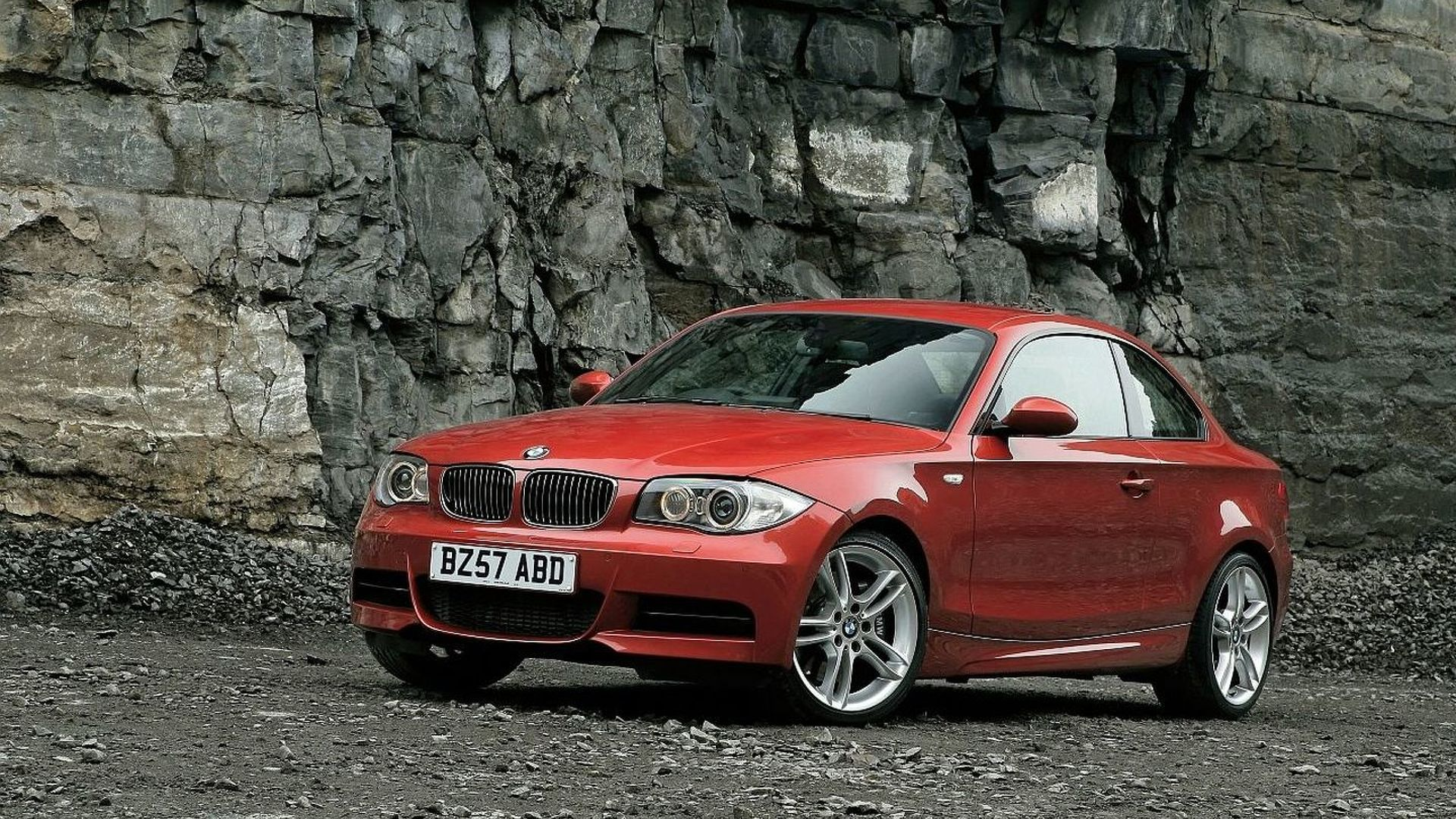 BMW I Coupe Gives Up TwinTurbo For Single Turbo N Engine - 135i bmw