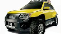 Suzuki Dune Grand Vitara