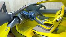 Nissan URGE Concept In Details