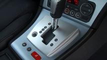 Alfa 159 Sedan Interior