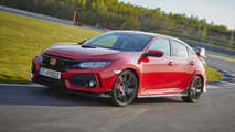2017 Honda Civic Type R Mega Gallery