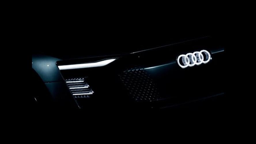 Egy elektromos tanulmányt is visz az Audi a Peking Motor Show-ra