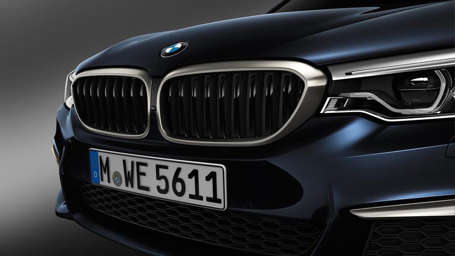 A világ legerősebb hathengeres dízelmotorja került a BMW M550d xDrive-ba