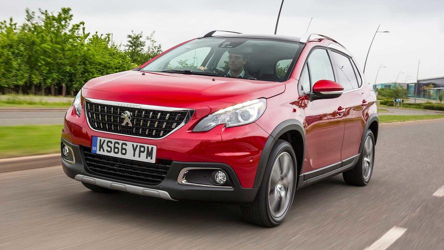 Nova geração do Peugeot 2008 estreia em 2019 com versão elétrica