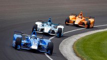 Tony Kanaan responde a Hamilton: Foi vice em campeonato com dois carros