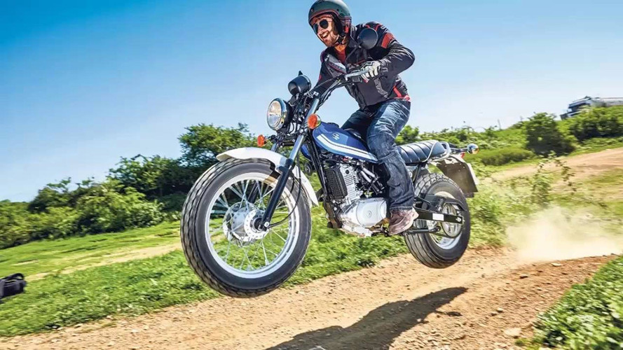 Cheap Thrills - Six Great Bikes for Under Six Grand
