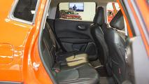 Jeep Compass - 2017 İstanbul Autoshow