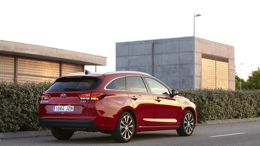 Hyundai i30 CW 2017, primera prueba de un familiar muy capaz